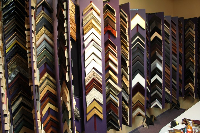 Wholesale Framing Frames And Pictures Let Us Fill Your Volume Order